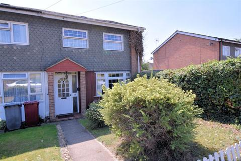 3 bedroom end of terrace house for sale - Granville Road, Reading