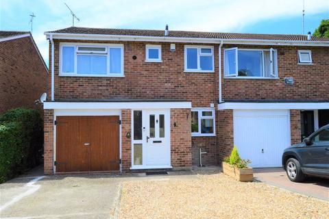 3 bedroom semi-detached house for sale - Gayhurst Close, Caverhsam Park, Caversham