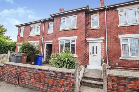 3 bedroom townhouse to rent - Ancaster Street, Goldenhill, Stoke-On-Trent