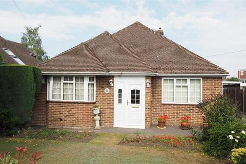 3 bedroom bungalow for sale - Fauchons Close, Bearsted, Maidstone