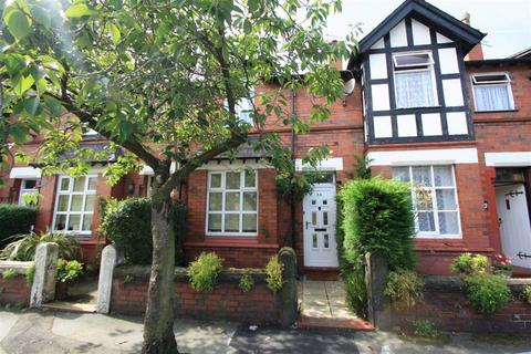 2 bedroom terraced house for sale - Brown Street, Altrincham