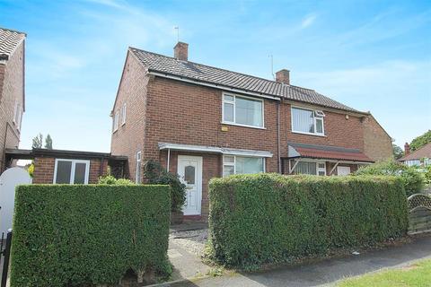 2 bedroom semi-detached house for sale - Vaughan Road, Hessle