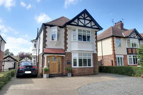 4 bedroom detached house for sale - Beverley Road, Anlaby