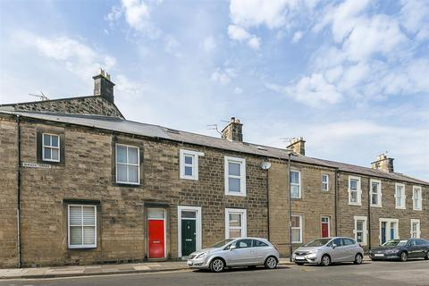 4 bedroom terraced house for sale - Bowsden Terrace, South Gosforth, Newcastle upon Tyne
