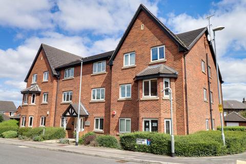 2 bedroom apartment for sale - Pavilion Close, Stanningley, Pudsey