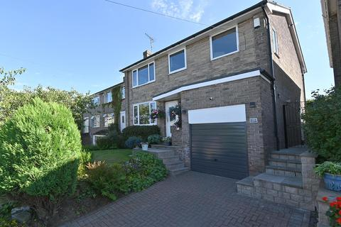 4 bedroom detached house for sale - St. Quentin Rise, Bradway, Sheffield