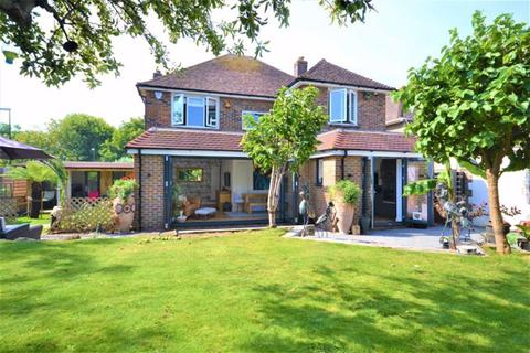 4 bedroom detached house for sale - Kingston Broadway, Shoreham By Sea