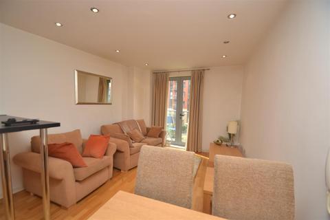 1 bedroom flat for sale - City Island, City Centre, Leeds