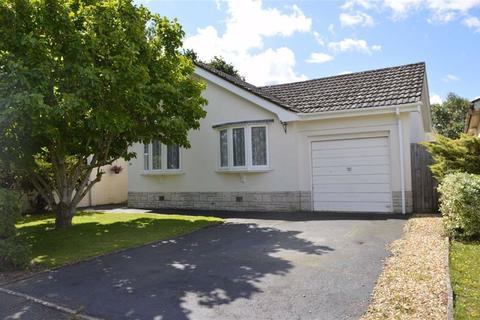 4 bedroom detached bungalow for sale - Huntingdon Drive, Wimborne, Dorset