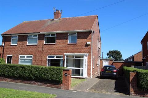 3 bedroom semi-detached house for sale - Netherton Avenue, North Shields, NE29