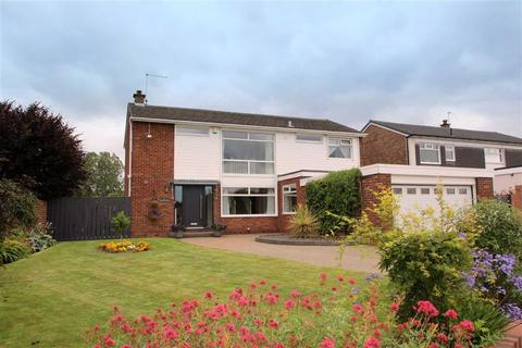4 bedroom detached house for sale - Southlands, Tynemouth, NE30