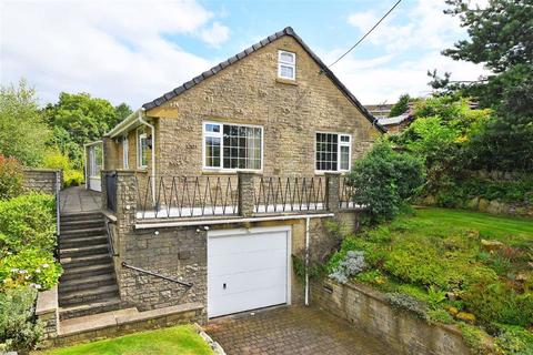 4 bedroom detached house for sale - Owler Gate, Wharncliffe Side, Sheffield, S35