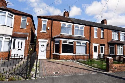 2 bedroom terraced house for sale - Roslyn Road, Anlaby Road, Hull, HU3