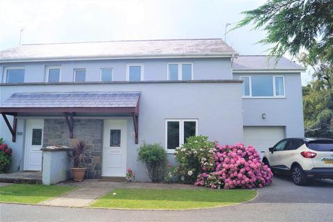 4 bedroom semi-detached house for sale - Lon Bridin, Morfa Nefyn