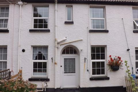 2 bedroom cottage to rent - Brunswick Place, Dawlish, Devon, EX7 9PE