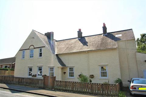5 bedroom detached house for sale - Front Street, Fishburn, Stockton-On-Tees