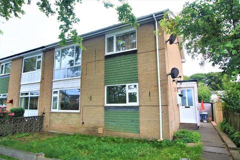 2 bedroom flat for sale - Wallington Drive, Sedgefield, Stockton-On-Tees