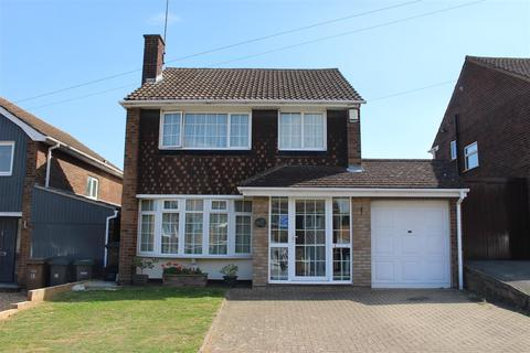 3 bedroom detached house for sale - Seabrook, Luton