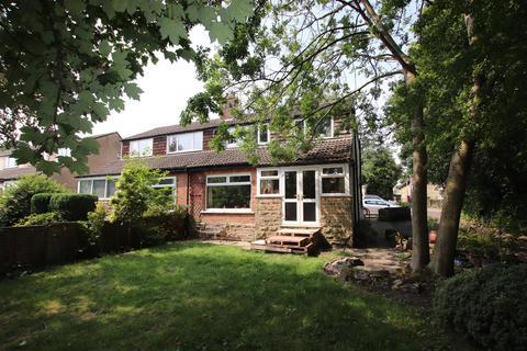 4 bedroom semi-detached house for sale - Highfield Road, Idle, Bradford