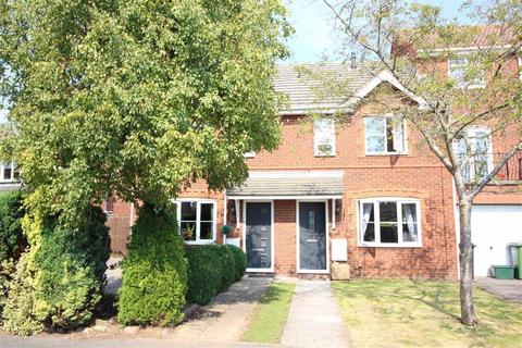 3 bedroom terraced house for sale - Church Farm Road, Emersons Green, Bristol