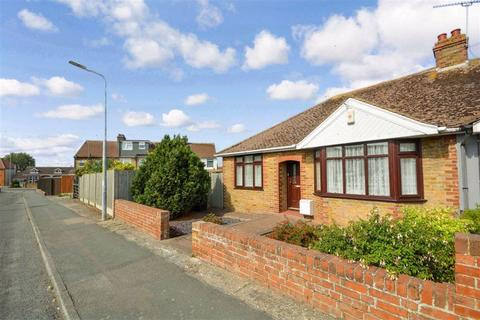3 bedroom semi-detached bungalow for sale - Violet Avenue, Ramsgate, Kent