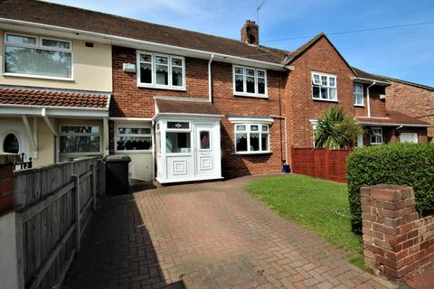 3 bedroom terraced house for sale - Rossmere Way, Hartlepool