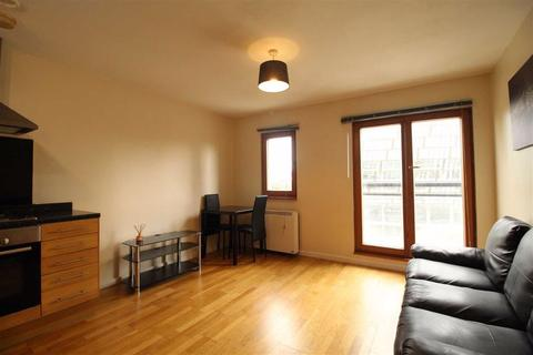 1 bedroom apartment - Parkers Apartments, 115 Corporation Street, Manchester