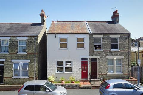 2 bedroom semi-detached house for sale - Cyprus Road, Cambridge