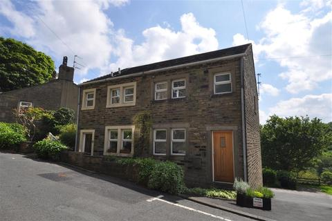 3 bedroom semi-detached house to rent - Lower Mill Bank, Mill Bank