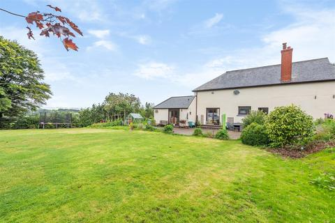 5 bedroom detached house for sale - Parracombe, Barnstaple
