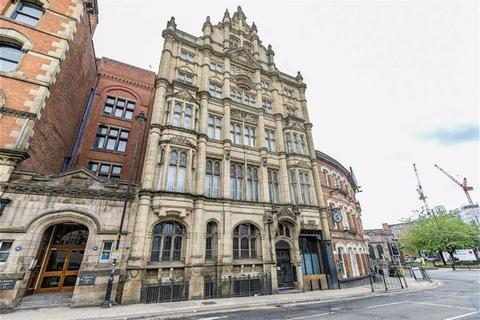 2 bedroom apartment for sale - Textile Apartments, 10 Blackfriars Street, Salford