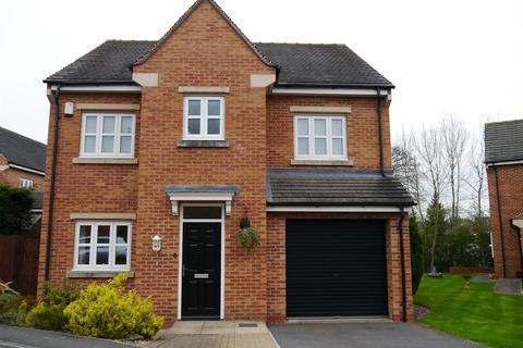 4 bedroom detached house for sale - Pavilion Court, West Hallam, Ilkeston