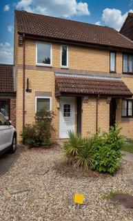2 bedroom house to rent - Valerian Court, Cambridge