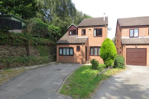 4 bedroom detached house to rent - 14 Chelsea Court Brincliffe Sheffield