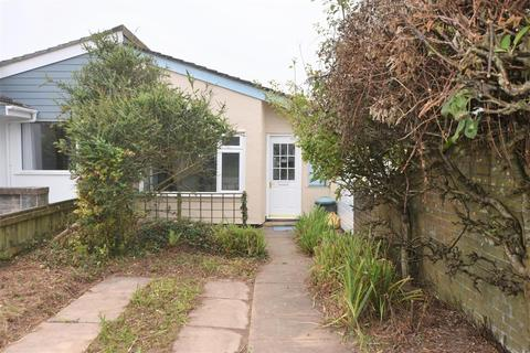 1 bedroom bungalow for sale - Charlotte Close, Mount Hawke, Truro