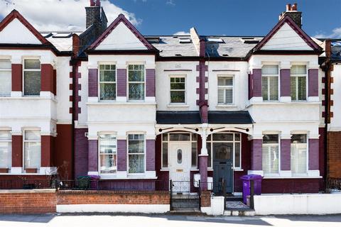 5 bedroom terraced house to rent - Ridgdale Street, London