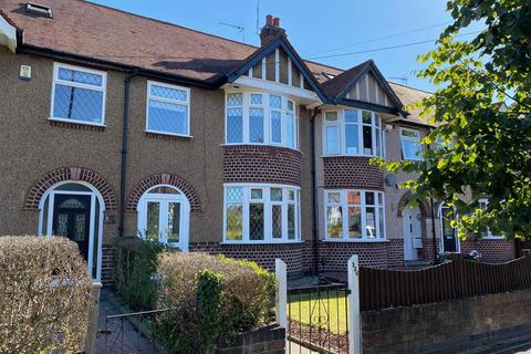 3 bedroom terraced house to rent - Allesley Old Road, Coventry