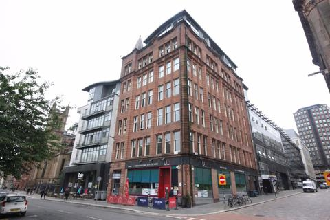 2 bedroom flat to rent - The Todd Building, 70 Ingram Street