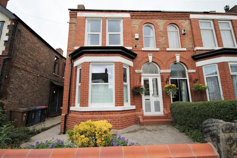 3 bedroom semi-detached house to rent - Mirfield Drive, Monton, Manchester