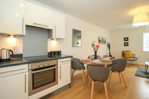 1 bedroom apartment to rent - Hudson Court, 54 Broadway, Salford