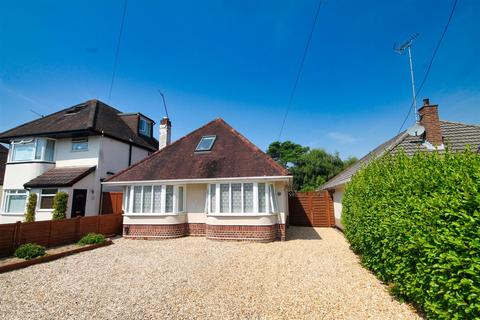 3 bedroom detached bungalow for sale - Stanley Green Road, Oakdale, Poole