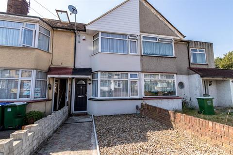 2 bedroom terraced house for sale - Eversley Avenue, Bexleyheath