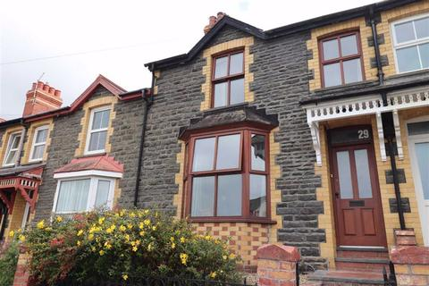 4 bedroom semi-detached house for sale - Dinas Terrace, Aberystwyth, Ceredigion, SY23