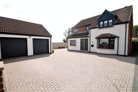 5 bedroom detached house for sale - Browney Lane, Browney, County Durham