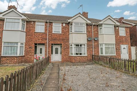 3 bedroom terraced house for sale - St. James Lane, Coventry
