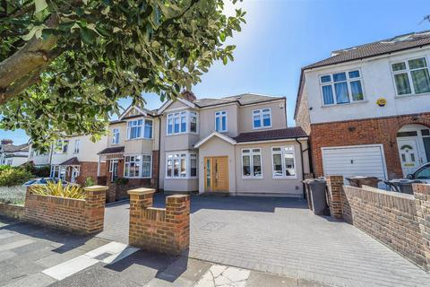 5 bedroom semi-detached house for sale - Woodlands Road, Isleworth