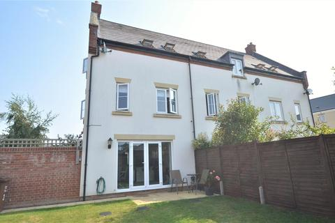3 bedroom end of terrace house for sale - Kempton Close, Bicester