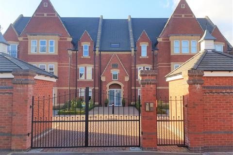 2 bedroom apartment for sale - Henry Fowler Dr, Wolverhampton, WV6 8UD
