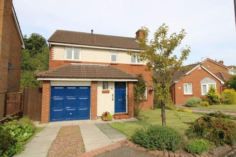 4 bedroom detached house for sale - Longborough Court, South Gosforth, Newcastle Upon Tyne