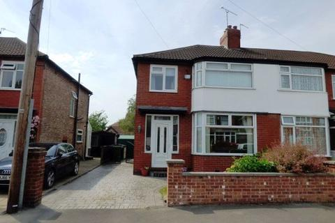 3 bedroom semi-detached house to rent - 5 Dale Grove, Timperley, Cheshire